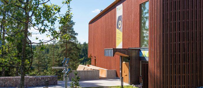 Haltia, Finnish Nature Center